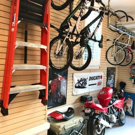 Garage Shelving Virginia
